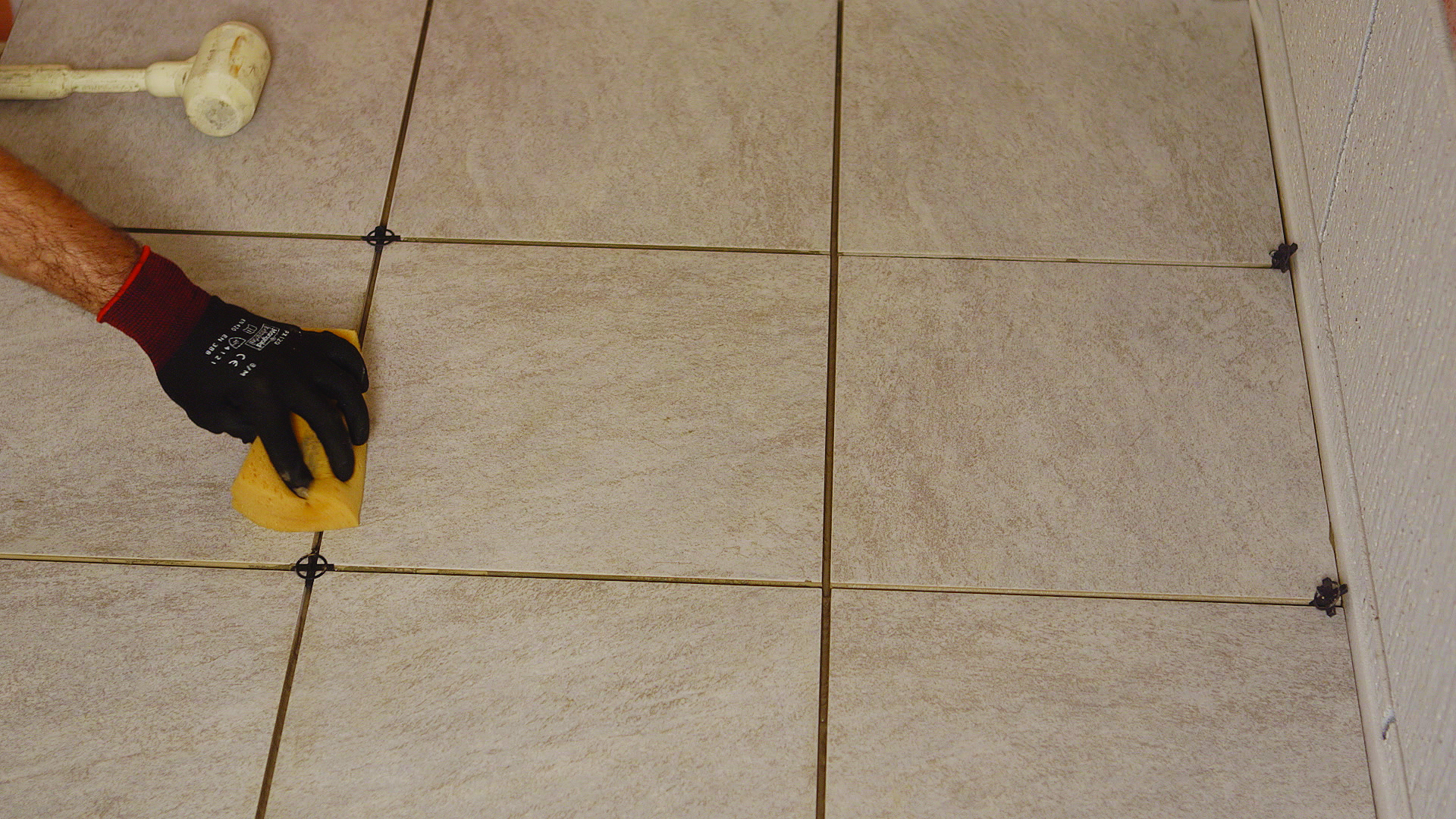 How To Waterproof Tile Grout Your Bathroom And Kitchen Weber Middle East