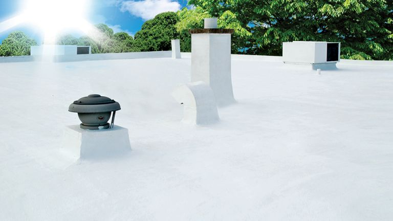Waterproofing | Weber Middle East