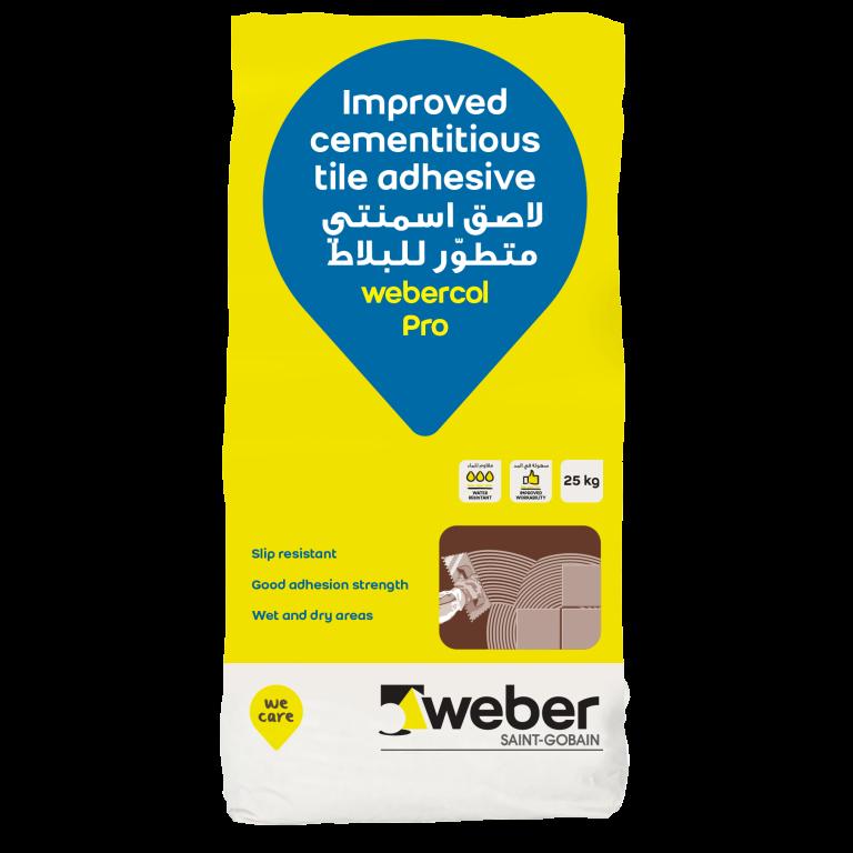 Weber Middle East