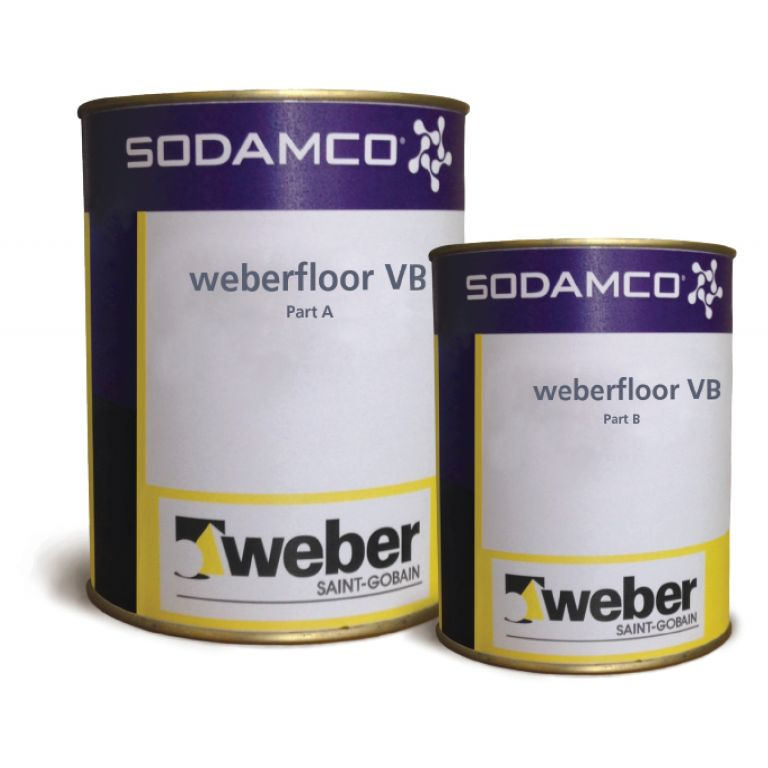 epoxy vapor barrier